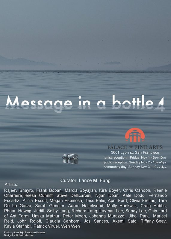 Message in A Bottle / 4