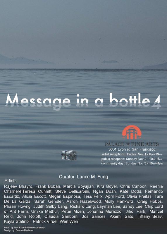 Message in A Bottle / 4